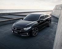 Honda Civic   MIAGUI