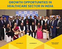 Indian Healthcare Leadership Forum