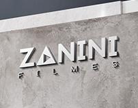 Zanini - Filmes