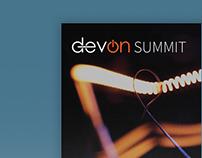 DevOn: Save the Date Card