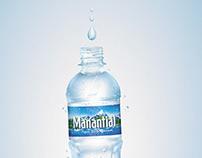 Manantial // Portafolio