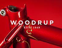Woodrup Modernising A Classic