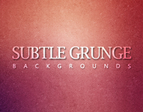 20 Gradiant Subtle Grunge Backgrounds - $4