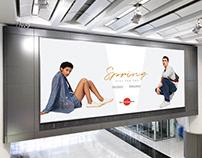 Free Digital Ad Mockup PSD