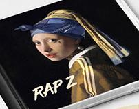 CD cover Rap Z