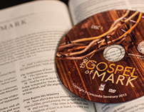 Gospel of Mark promotion 2015