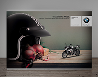 BMW PROPOSTE DI AUGURI