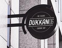Dükkan 06 (Part 1: Brand Identity)