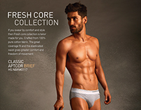 FRESH CORE COLLECTION