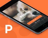 Pet Keeper App