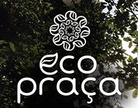 Direção de Arte | Eco Praça