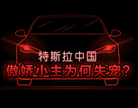 H5策划:特斯拉为何在中国失宠