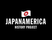 JapanAmerica History Project
