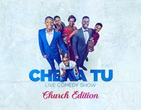 Cheka Tu - Church Edition