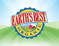 Earth's Best (Hain Celestial Group)