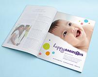 Baby Registry Concept