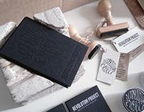 Revolutum Project Branding