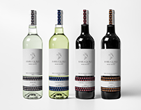 Harlequin's Wine Estate