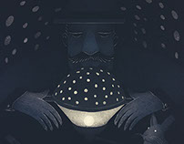 New Scientist: Illustrations reimagined