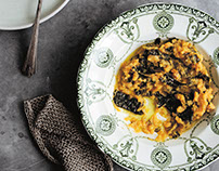 The cuisine of Italy's Renaissance gem