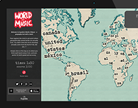 World of Music