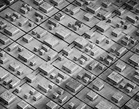 Traços e Formas de Brasília: Teatro Nacional