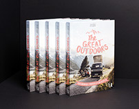 """The Great Outdoors"" book"