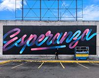 ESPERANZA / HOPE