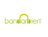 Diseño de marca para Bandarbien