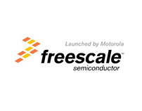 Freescale logo animation