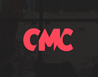 CMC - BRANDING E POSICIONAMENTO