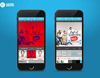 Content Creator App