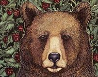 Raspberry King of Summer