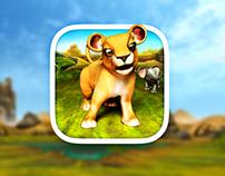 Safari Tales App Icon