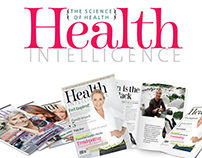 Health Intelligence magazine