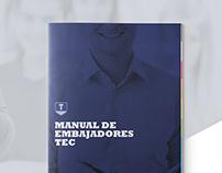 ITESM / Manual de Embajadores