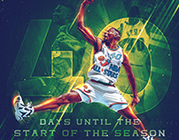 NBA Social Media Artwork 5 (Off-Season + WNBA)