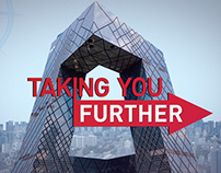 Taking You Further Promo