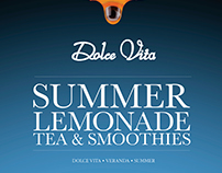 Dolce Vita Summer Limonade
