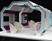 NHRC Booth Qatar