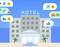 IBM: Virtual hotel concierge