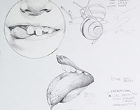 Original drawings