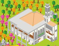 Masjid Wakaf