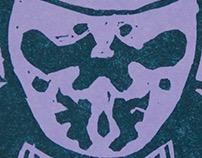 Rorschach (Inspired By Watchmen)