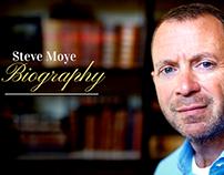 Steve Moye Biography
