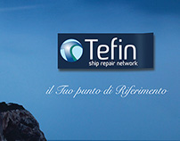 Tefin - Ship repair network