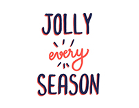 Jolly Every Season