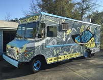 DARK SHARK FOOD TRUCK
