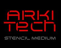 Arkitech Stencil FREE