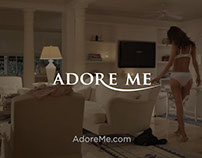 Adore Me Wanna Play Directors Cut